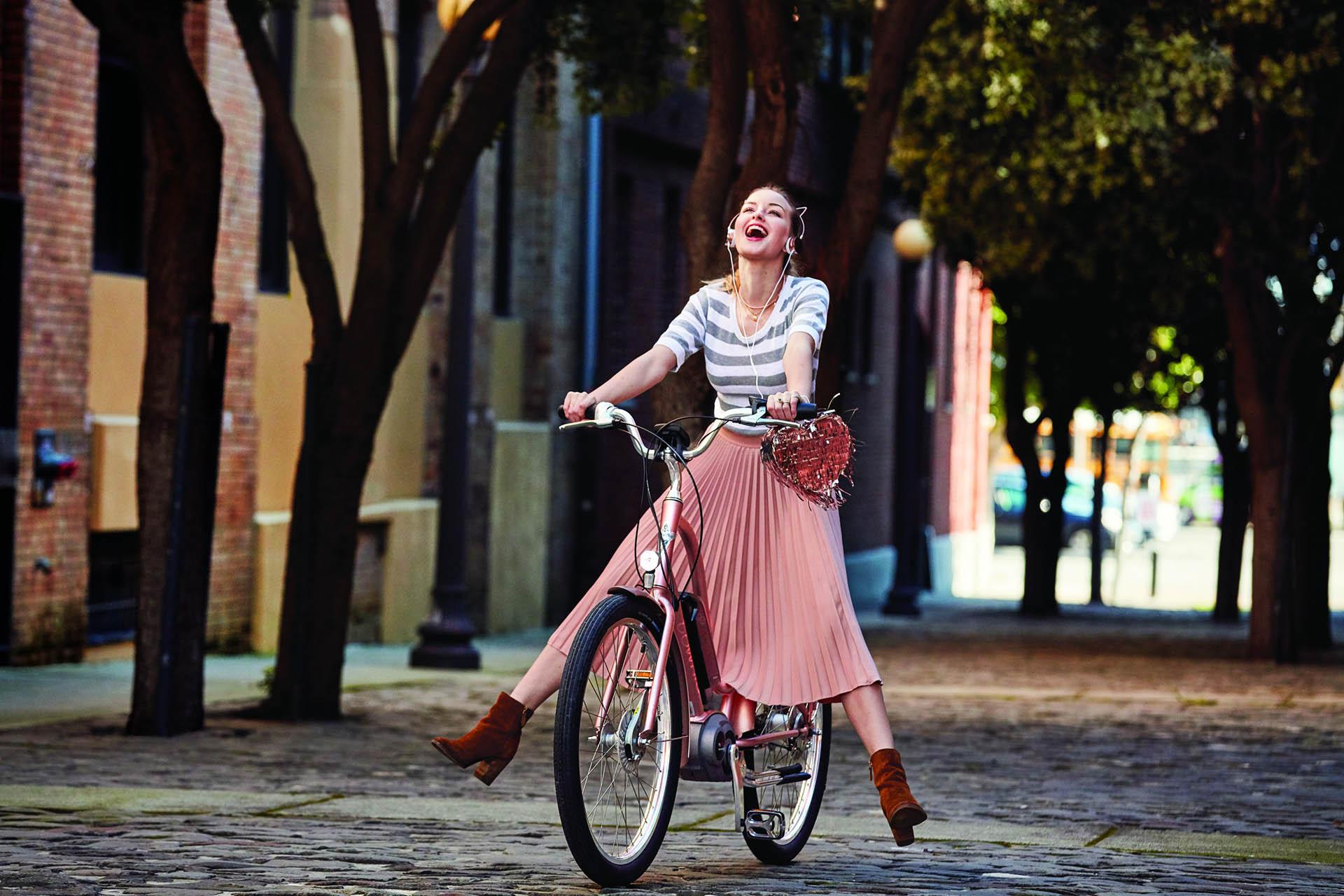 Sprzedaż rowerów – nasze marki
