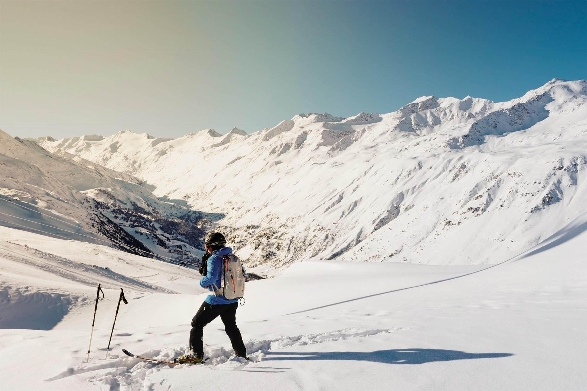Sprzedaż – narty i buty narciarskie